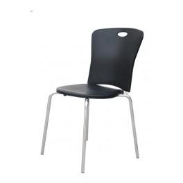 Židle chromovaná ESTER