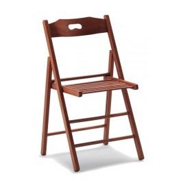 Židle celodřevěná BOŽENA
