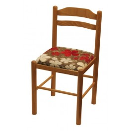 Židle buková IRMA