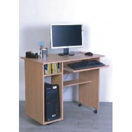 PC stůl LOGOS buk