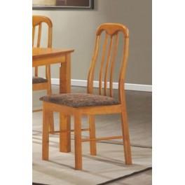 Židle SÁRA  Olše světlá