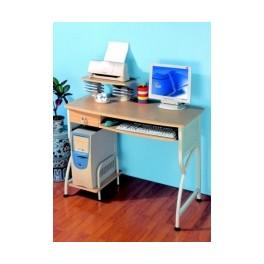 PC stůl STF 966 B  buk