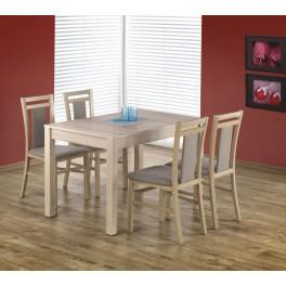 Rozkládací jídelní stůl MAURYCY dub sonoma