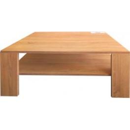 Konferenční stolek RICO dub Bardolíno