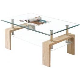 Konferenční stolek INTRO buk