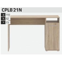 Stůl CPLB 21N dub sonoma