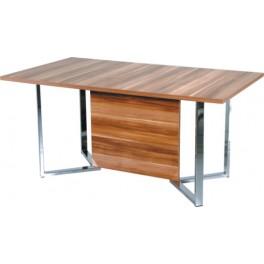 Jídelní stůl VIVIAN ořech