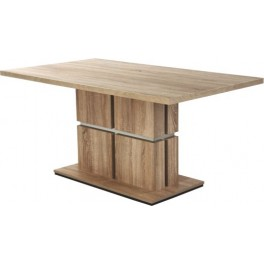 Stůl DELHI  dub